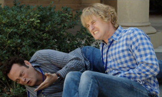 Movie Trailer: The Internship Starring Vince Vaughn and Owen Wilson