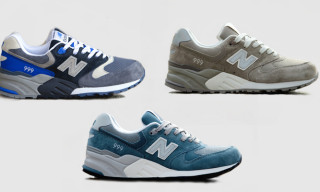 New Balance ML999 Spring/Summer 2013