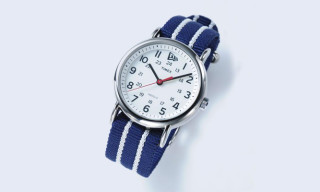 New Era x Timex Weekender Central Park Wristwatch