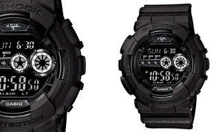 Nigel Sylvester and G-Shock Present the GD-101NS-1JR Watch