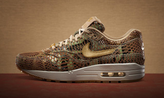"Nike Air Max 1 ""Year Of The Snake"""