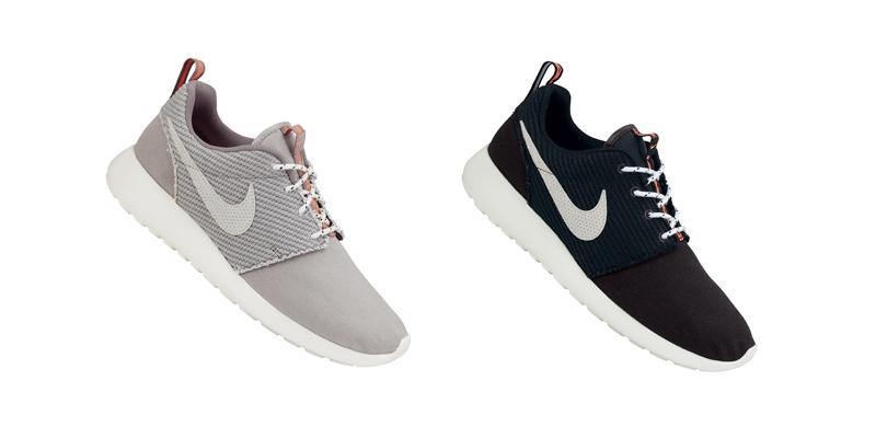 Nike Course Originale Roshe Beau Duo
