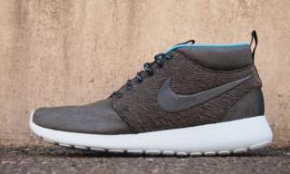 Nike Roshe Run Mid City Pack