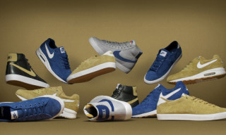 "The size? Exclusive Nike ""Perf"" Pack Is Out Now"