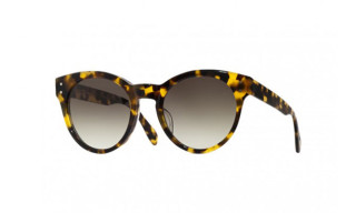 Maison Kitsune x Oliver Peoples S/S 13 Collection