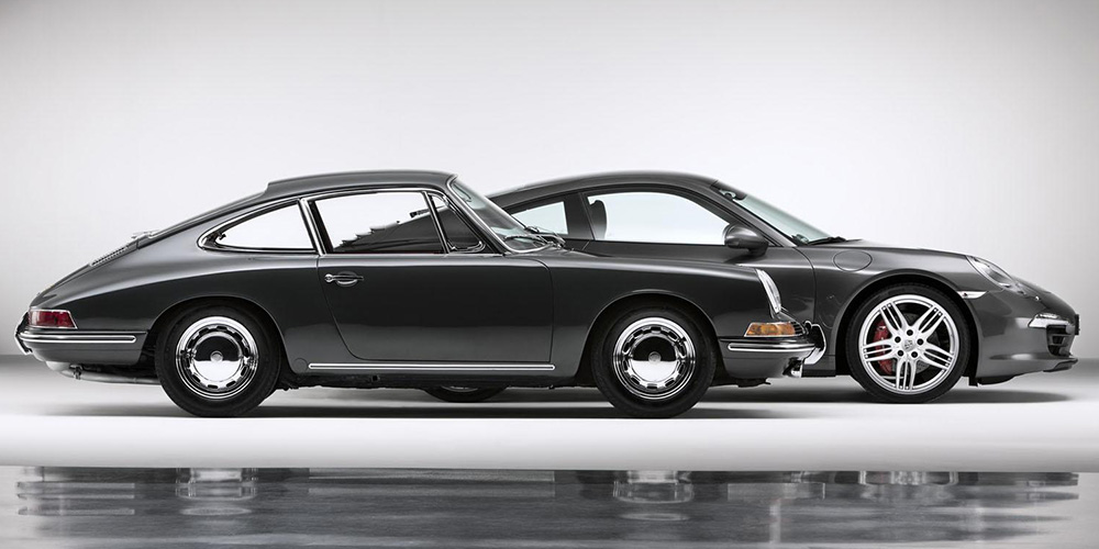 porsche celebrates the 50th anniversary of the 911 highsnobiety. Black Bedroom Furniture Sets. Home Design Ideas