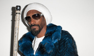 Snoop Lion Through the Ages by Terry Richardson