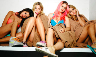 Watch the Redband 'Spring Breakers' Trailer – Now With Boobs