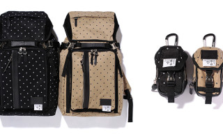 Stussy Deluxe x master-piece Spring/Summer 2013 Collection