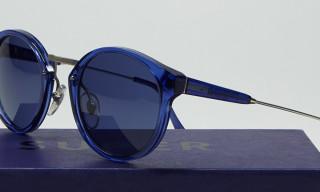 SUPER x ÉTUDES Panama Sunglasses