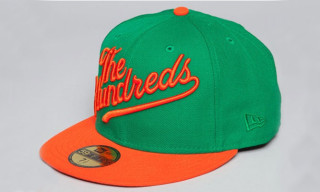 The Hundreds X New Era Cap