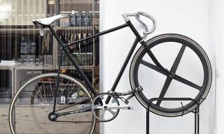 Highsnobiety Photo Editorial: Tokyo Bikes