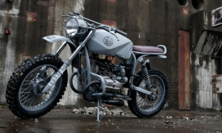 Ural x 1000 Icon Quartermaster Solo sT Motorcycle