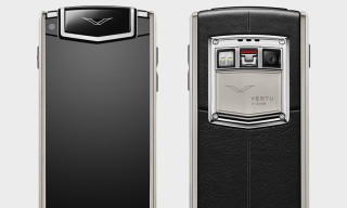 Vertu Launches the Vertu TI 10'000 USD Android Smartphone