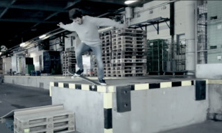 Video: Levi's Spring/Summer 2013 Streetwear Collection