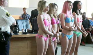 Video: The Making of Spring Breakers