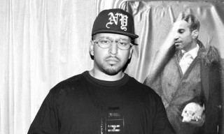 A Conversation with 40oz VAN & A Look at his 'KIDS' NY Hat