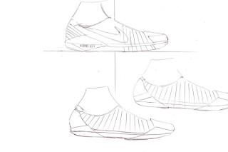 "16 more. Nike Sportswear presents ""Inside Access: Evolving the Upper."
