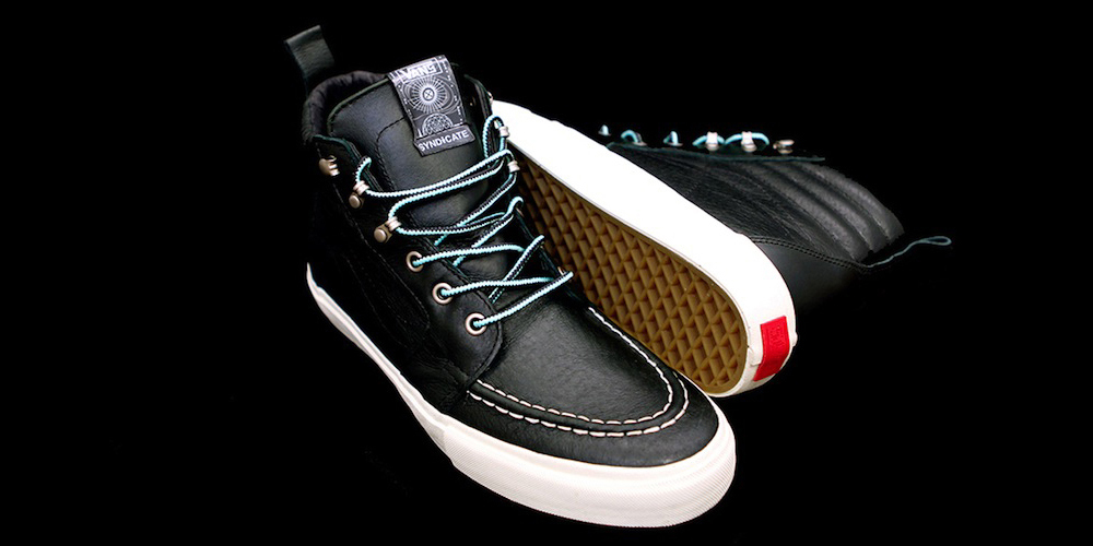 551479743 Vans Syndicate x Mike Hill Sk8Hi Boot Highsnobiety chic - s132716079 ...