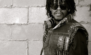 U.S. Alteration Spring/Summer 2013 Lookbook, Featuring Lupe Fiasco