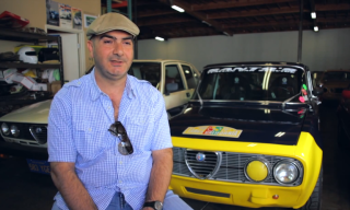 Video: Never Enough Alfa – The Story of an Alfa Romeo Car Collector
