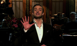 Watch Justin Timberlake Host 'Saturday Night Live' for the Fifth Time