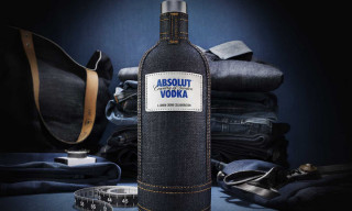 ABSOLUT and Loren Cronk Present ABSOLUT Denim