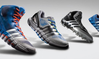 adidas Introduces Crazyquick Footwear