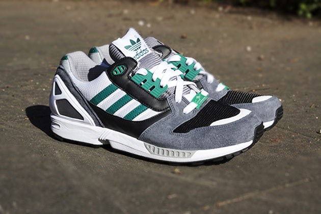 "mita Sneakers & United Arrows x adidas Originals ""Japan ..."