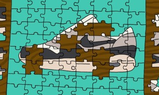 An Illustrated Preview of Nike Spring/Summer 2013 by Josh Parkin