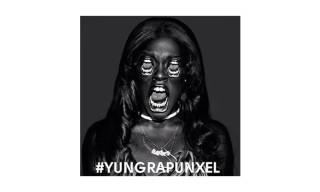 Azealia Banks – Yung Rapunxel