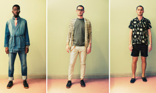 Bal Spring/Summer 2013 Collection