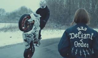 Music Video: Birdy Nam Nam – Defiant Order