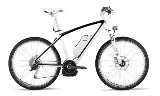 BMW Cruise Electric Bike