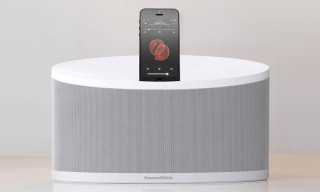 Bowers & Wilkins' Z2 Wireless Speaker System