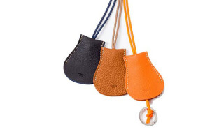 CASH CA x JAM HOME MADE Spring/Summer 2013 Leather Accessories Collection