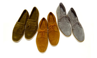 Cole Haan x Dover Street Market Ginza 1st Anniversary LunarGrand Collection