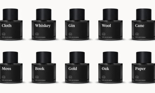 'Commodity' A Fragrance Company Reinventing the Perfume Industry