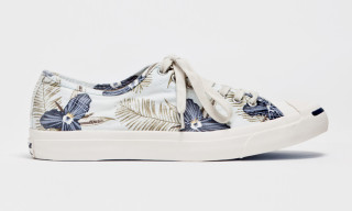 Converse Jack Purcell LTT Ox White