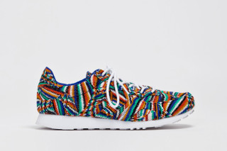Converse x Missoni Auckland Racer Ox Spring 2013 Is Out ...