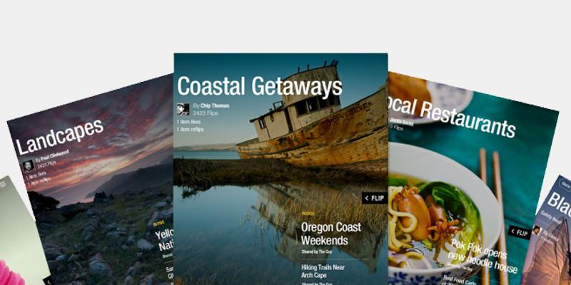 Create Your Own Magazine With Flipboard Highsnobiety