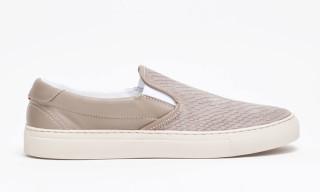 Très Bien x Diemme Luxury Slip-On Collection
