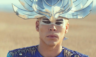 Video: Empire Of The Sun Teaser Video