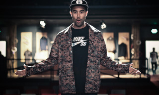 Eric Koston Breaks Down His 5 Favorite Features of the Nike SB Koston 2