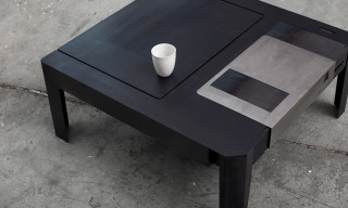 Neulant Van Exel Floppy Table