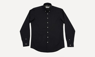 Frank & Oak x Lunice Button-Down Dress Shirt