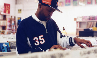"FUSE TV's ""Crate Diggers"" Explores J. Dilla's Vinyl Collection"