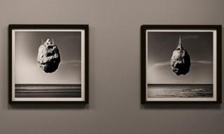 Giuseppe Lo Schiavo's 'Levitation' Series