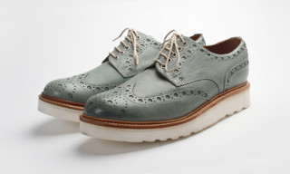 Grenson Spring/Summer 2013 Lookbook