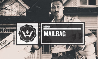 The Inaugural Highsnob Mailbag – How to Tell If Your Pants are Too Tight…